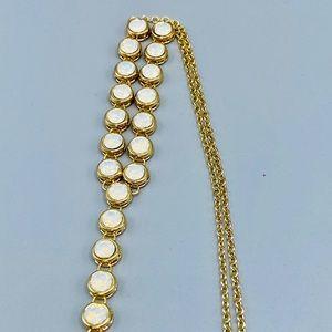 Jewelry - Beaded Sautoir Necklace